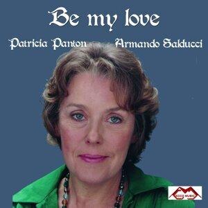Patricia Panton, Amando Salducci 歌手頭像
