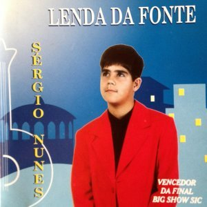 Sergio Nunes 歌手頭像