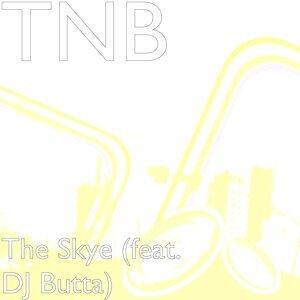 Tnb 歌手頭像