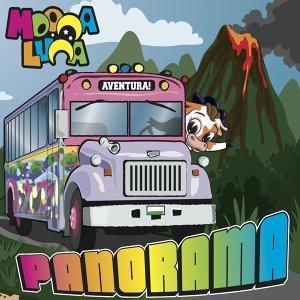 Moona Luna 歌手頭像