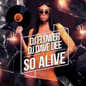 DJ Flower, DJ Dave Dee 歌手頭像