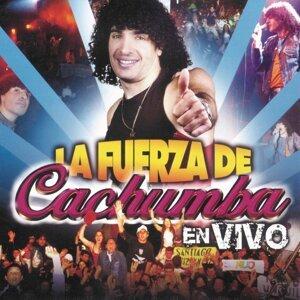 Cachumba 歌手頭像