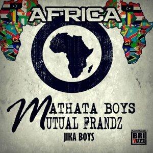 Mathata Boys 歌手頭像