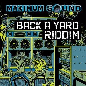 Lukie D, Anthony B, Frenchie & The Maximum Sound Crew 歌手頭像
