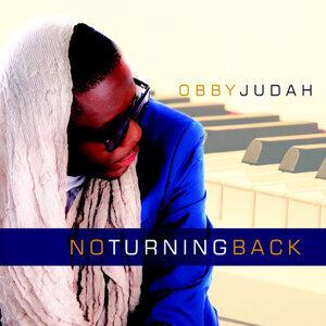 Obby Judah 歌手頭像