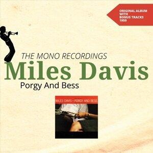 Miles Davis, The Gil Evans Orchestra 歌手頭像