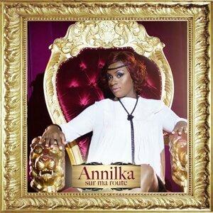 Annilka 歌手頭像