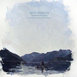 Jack Mercer 歌手頭像