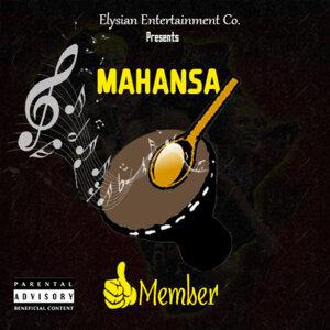 Mahansa 歌手頭像
