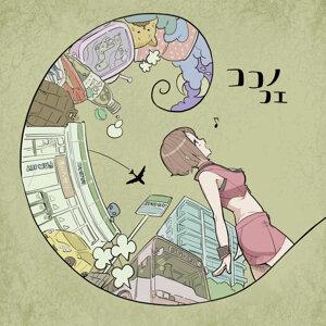 斜め上P (Nanameue-P) 歌手頭像