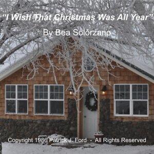 Bea Solórzano 歌手頭像