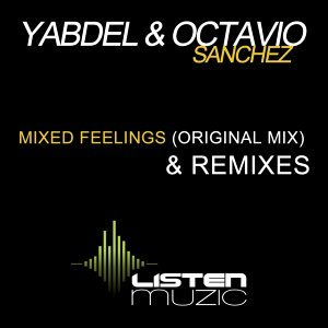Yabdel, Octavio Sanchez 歌手頭像
