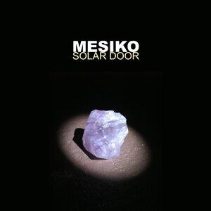 Mesiko 歌手頭像