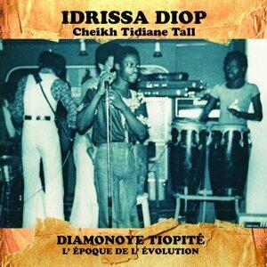 Idrissa Diop, Cheikh Tidiane Tall 歌手頭像