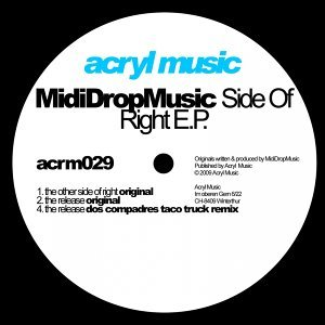Midi Drop Music
