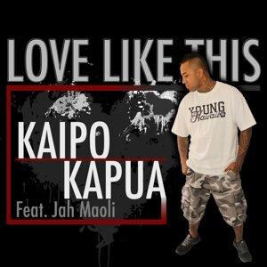 Kaipo Kapua