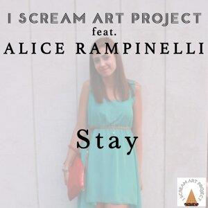 Alice Rampinelli 歌手頭像