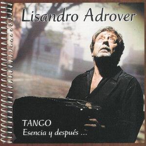 Lisandro Adrover 歌手頭像