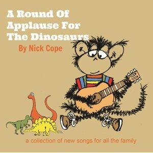 Nick Cope 歌手頭像