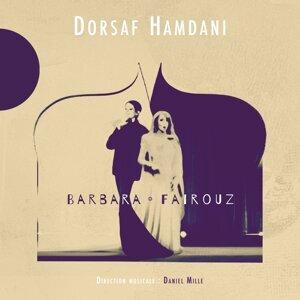 Dorsaf Hamdani