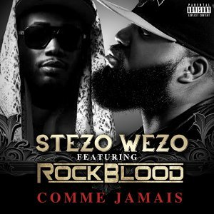 Rock Blood, Stezo Wezo 歌手頭像
