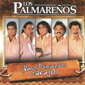 Los Palmareños 歌手頭像