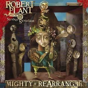 Robert Plant And The Strange Sensation 歌手頭像