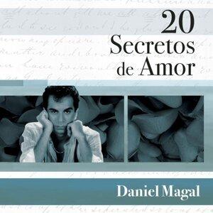 Daniel Magal 歌手頭像