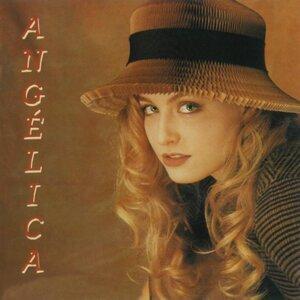 Angélica 歌手頭像
