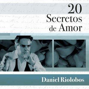 Daniel Riolobos 歌手頭像