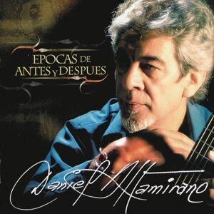Daniel Altamirano 歌手頭像
