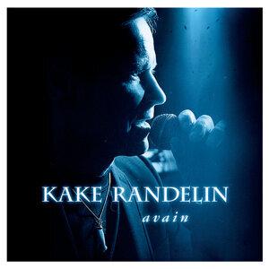 Kake Randelin 歌手頭像