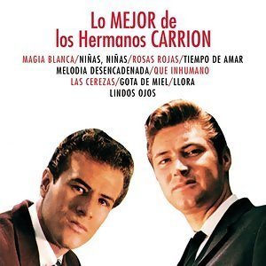 Hermanos Carrion 歌手頭像