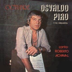 Osvaldo Piro y su Orquesta 歌手頭像