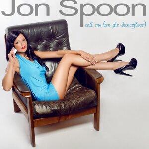 Jon Spoon 歌手頭像