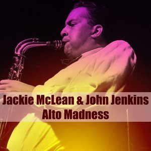 Jackie McLean, John Jenkins 歌手頭像