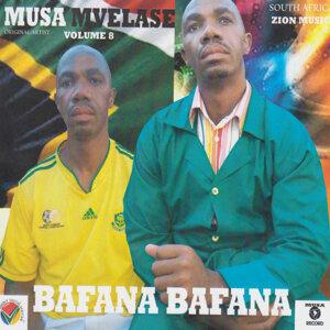 Musa Mvelase 歌手頭像