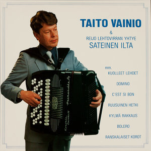 Taito Vainio 歌手頭像