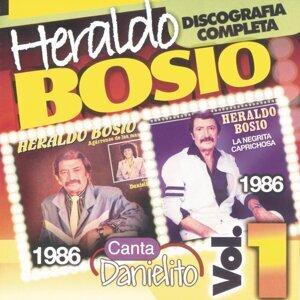 Heraldo Bosio アーティスト写真