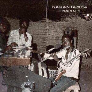 Karantamba 歌手頭像