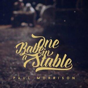 Paul Morrison 歌手頭像