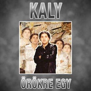 Kaly 歌手頭像