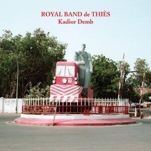 Royal Band de Thies 歌手頭像