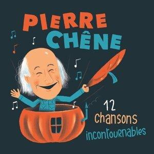 Pierre Chêne