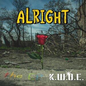 K.W.O.E. 歌手頭像