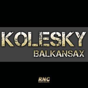 Kolesky 歌手頭像
