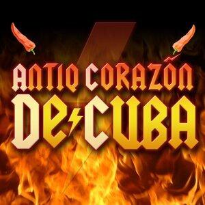 Antiq Corazon de Cuba 歌手頭像