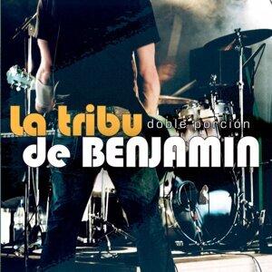 La Tribu De Benjamín 歌手頭像