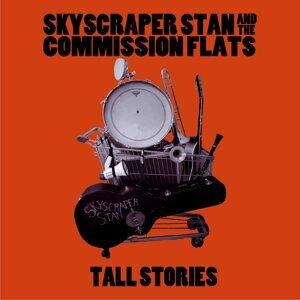 Skyscraper Stan and the Commission Flats 歌手頭像