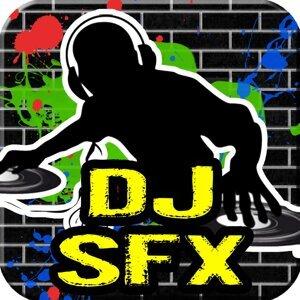 DJ Record Scratch 歌手頭像
